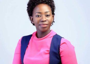 Jackie Kwesiga
