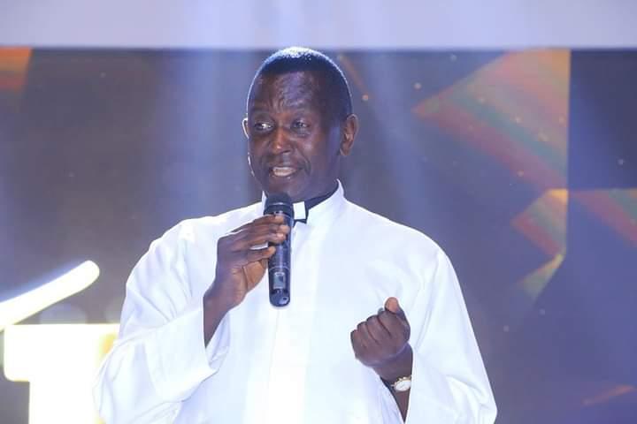 Fr Anthony Musaala