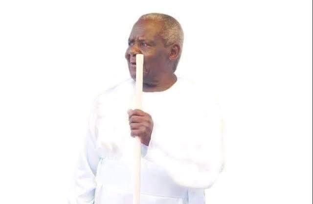 The late Owobusobozi Bisaka