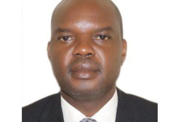 Godfrey Busobozi
