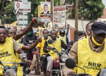 Facebook removes inauthentic assets linked to Ugandan government