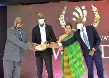 Prudential named the most Innovative Life Insurance Company in Uganda