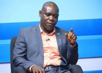 Moses Kasibante