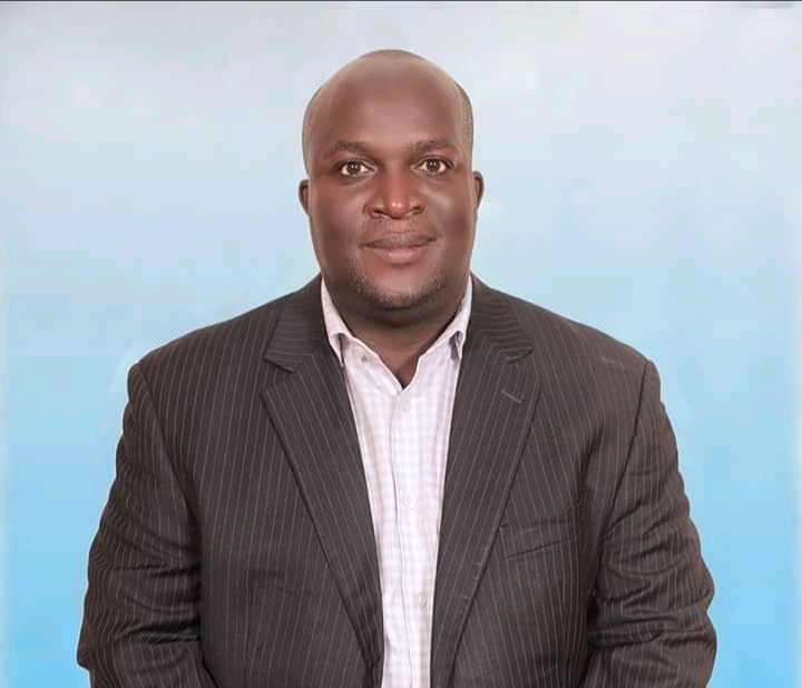 Bit Bricks Limited and Four One Financial Services Founder and CEO Livingstone Mukasa