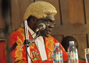 Ssabalamuzi Alphonse Owinny Dollo