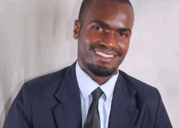 Joseph Kalemba