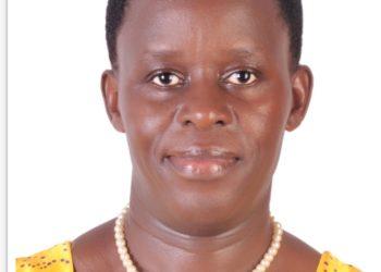 MP Noeline Basemera