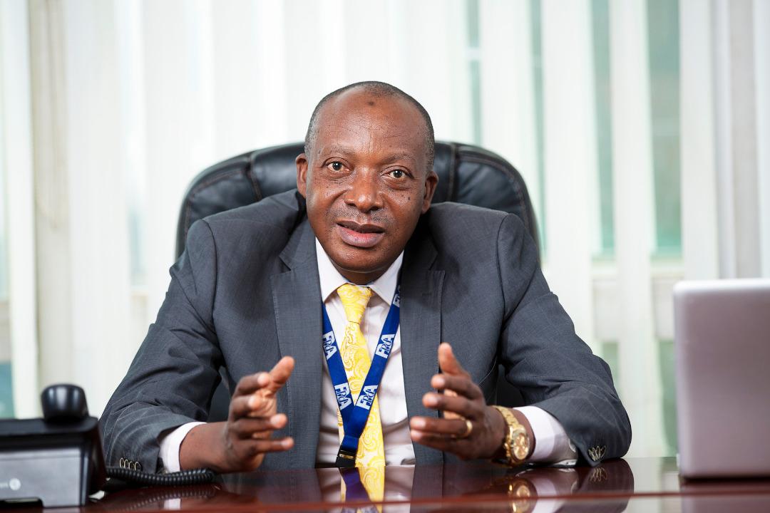 Mr Benson Turamye