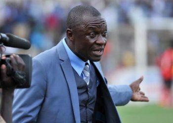 Mike Mutebi