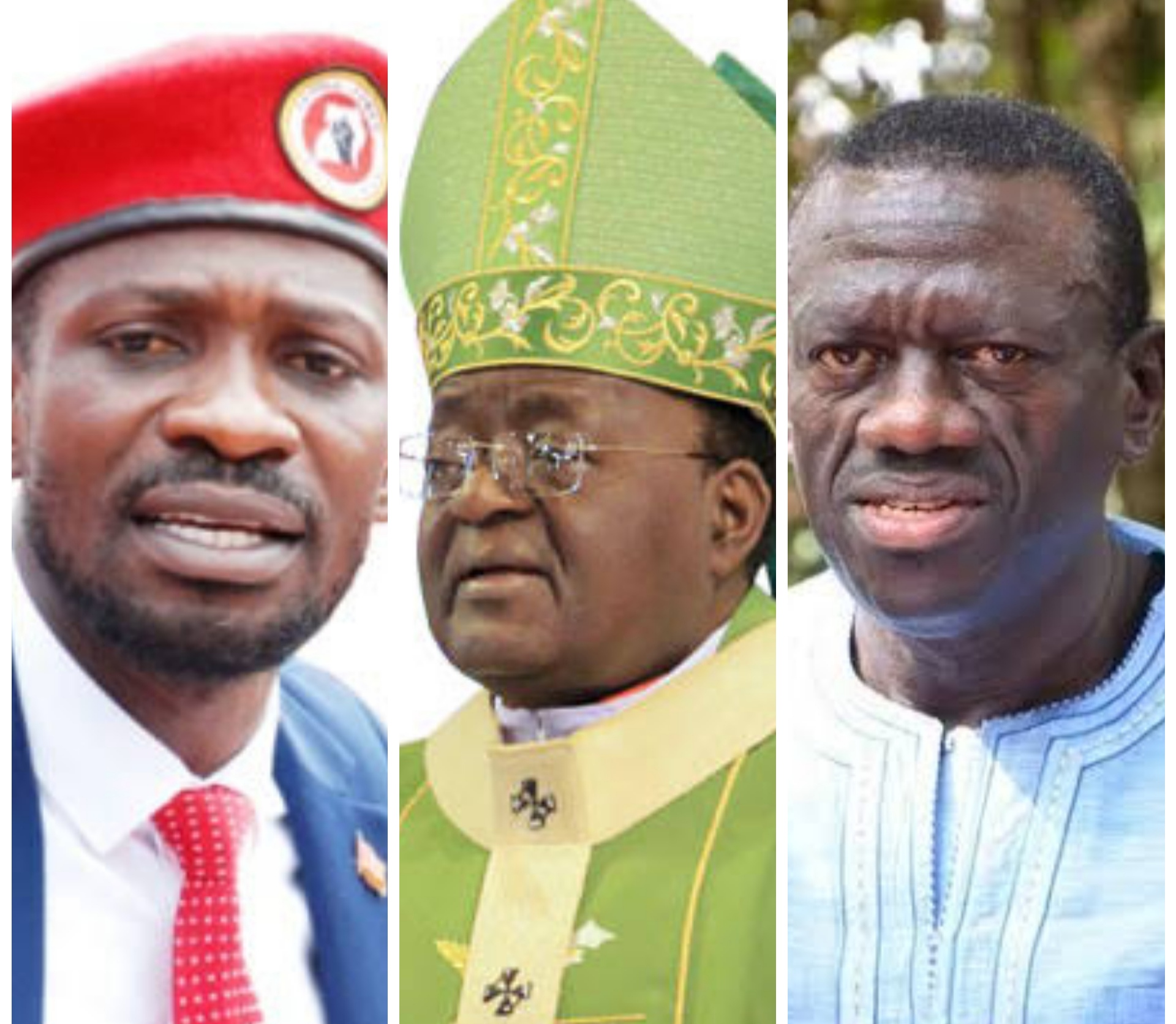 Archbishop Lwanga to be buried inside Lubaga Cathedral