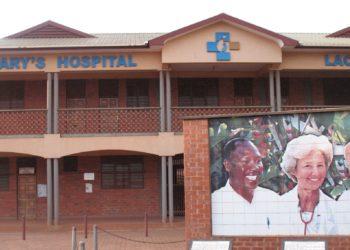 St. Mary's Hospital, Lacor
