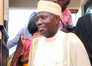 Sheikh Kasule Ndirangwa