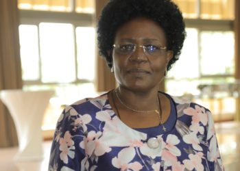 Minister Kitutu