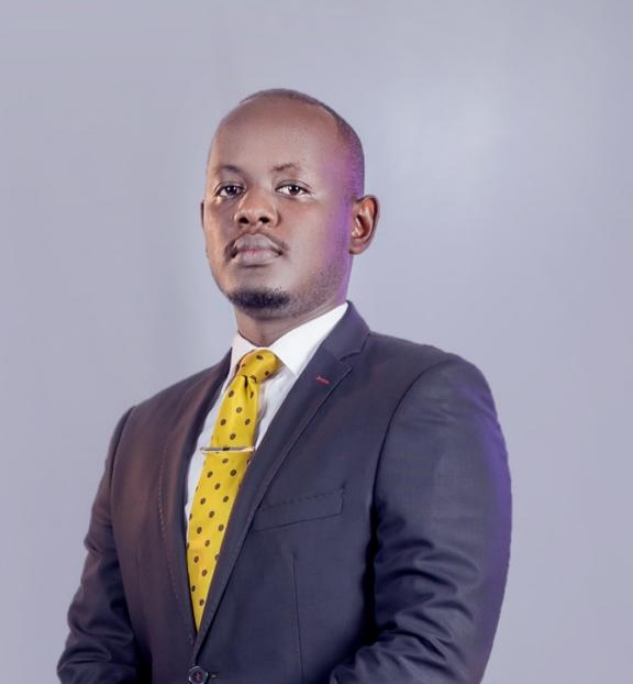 SAMSON KOOZI: We have peace because the army is always on our side
