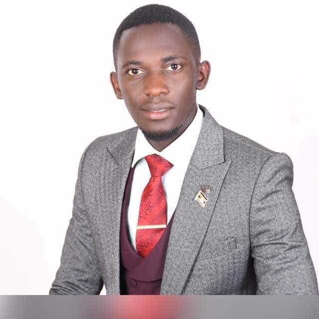 Ivan Ssempijja eyawangudde e Makerere