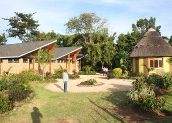 Banga Bay Beach Resort