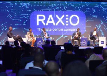Panel discussion featuring Irene Ssewankambo,Godfrey Agoi, Kin Kariisa and Tumubweine Twinemanzi