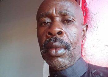 Muhammad Ffeffekka Sserubogo
