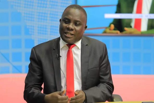 Muhammad Muwanga Kivumbi