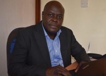 Robert Charles Aguma