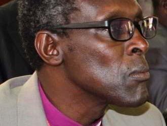 Rev Patrick Tugume Tusingwire