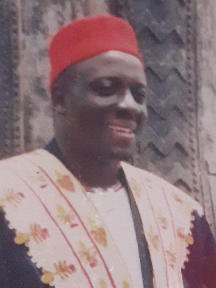 Owekitiibwa Yusufu Wamala Gaaganga