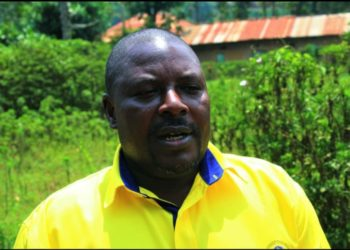 Besigye Keihwa