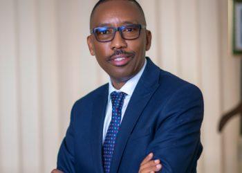Housing Finance Bank Managing Director, Michael Mugabi