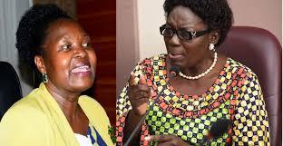 Sworn enemies Kadaga and Nankabirwa are some of ministers in Museveni's new cabinet