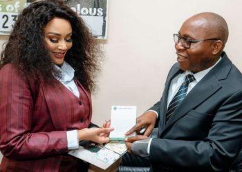 Zari named Tanzania's Tourism Ambassador
