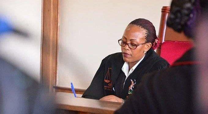 Gladys Kamasanyu