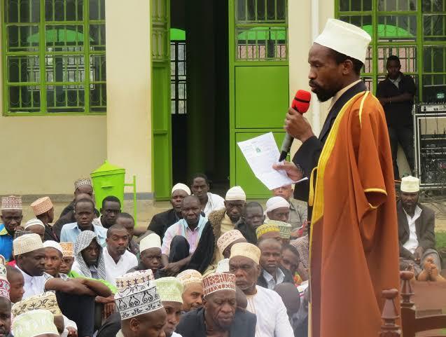 Sheikh Kabu Lule
