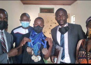 Julius Ssekitoleko set free