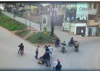 Thugs attack accountant on Mawanda Road