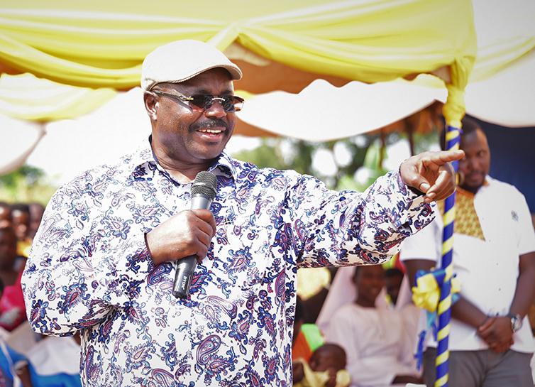 Sipiika Jacob Oulanya