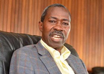 Omubaka James Kakooza