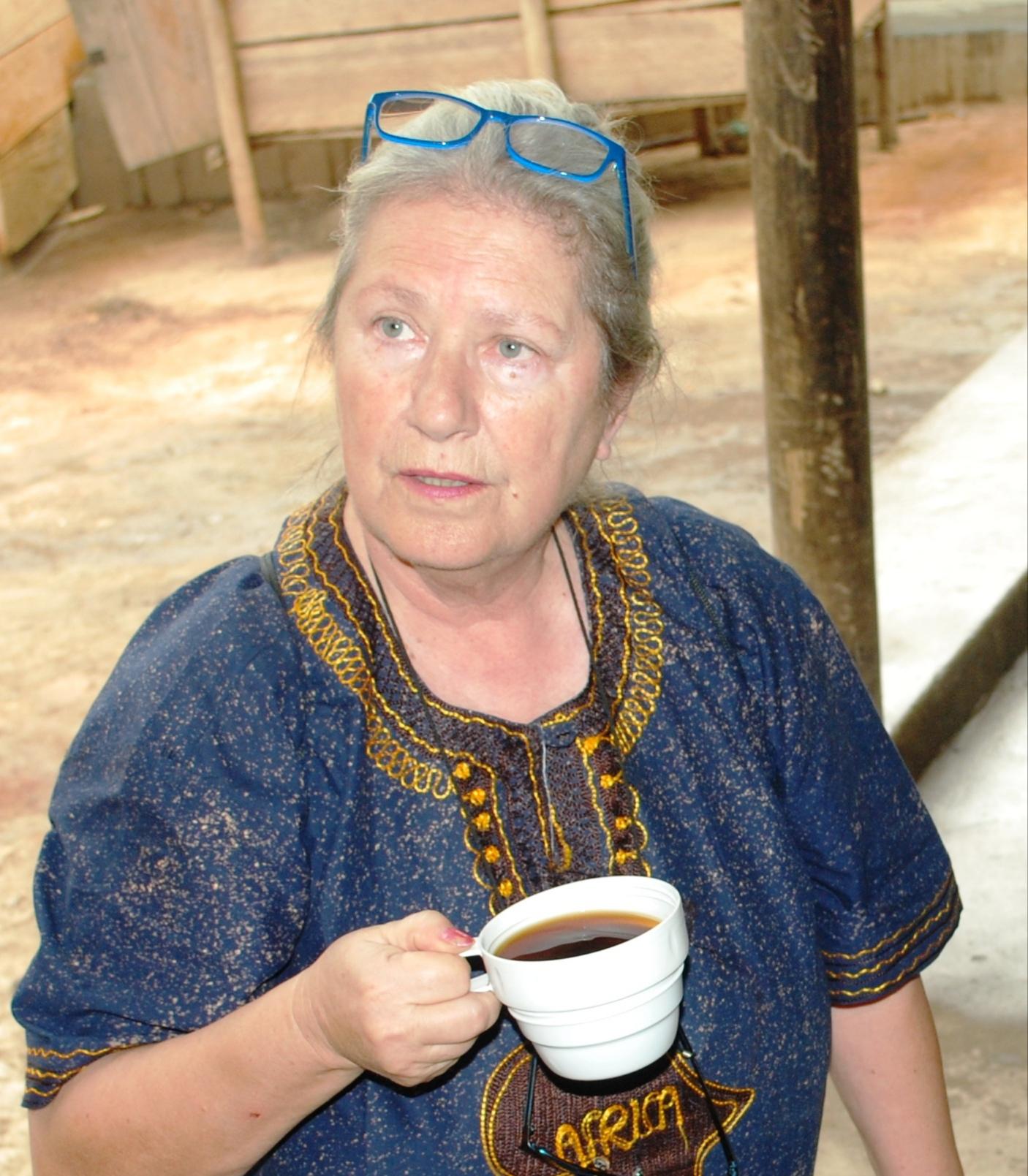 Marianna Jensen