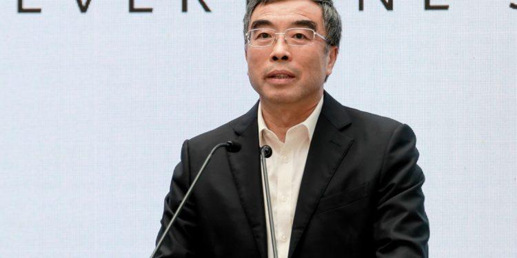 Dr Liang Hua