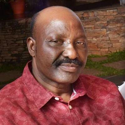 Hajj Muyanja Mbabali