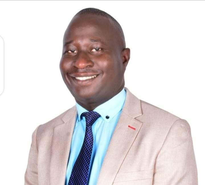 Mike Ssegawa