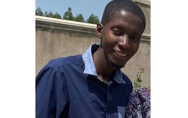 Charles Birungi Ntagali