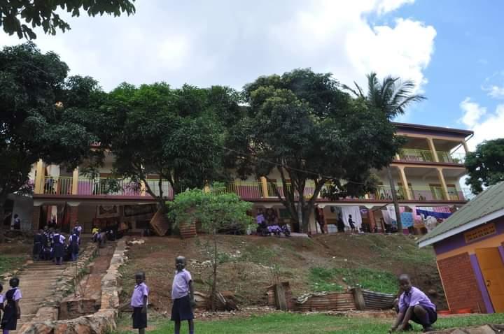 Star Primary school, Namasuba
