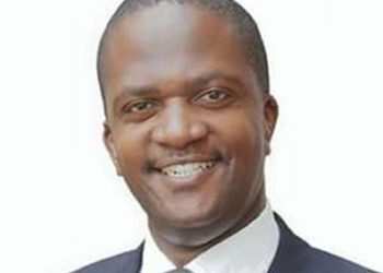 MP Nicholas Kamara