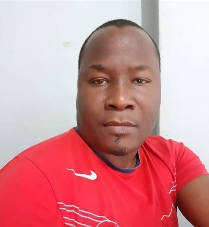 Fred Lumbuye