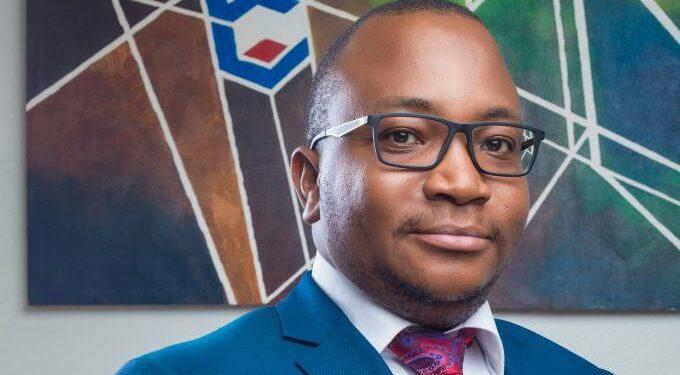 Dr Innocent Nahabwe