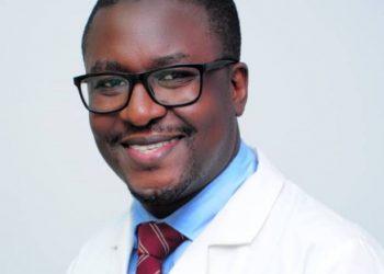 Dr. Ronald Katureebe
