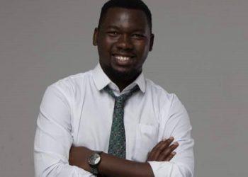 Jacob Eyeru Ssentebe wa Bavubuka mu Ggwanga eyakwatiddwa ku nkoona