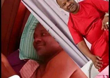 Businessman Lwasa nude video leaks