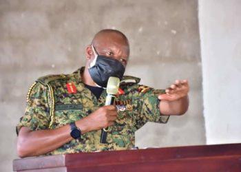 CDF Wilson Mbadi