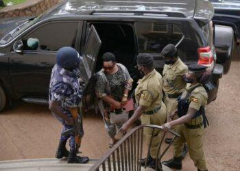Princess Nalinya Bwanga arrested over impersonation